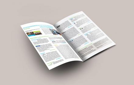 RAVI Création d'une lettre d'information