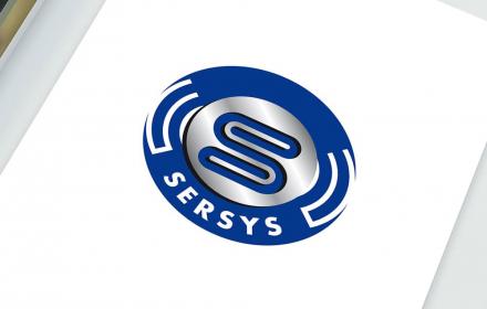 Sersys Création du logo