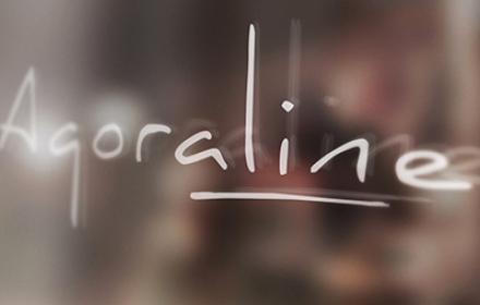 Agoraline Réalisation vitrine